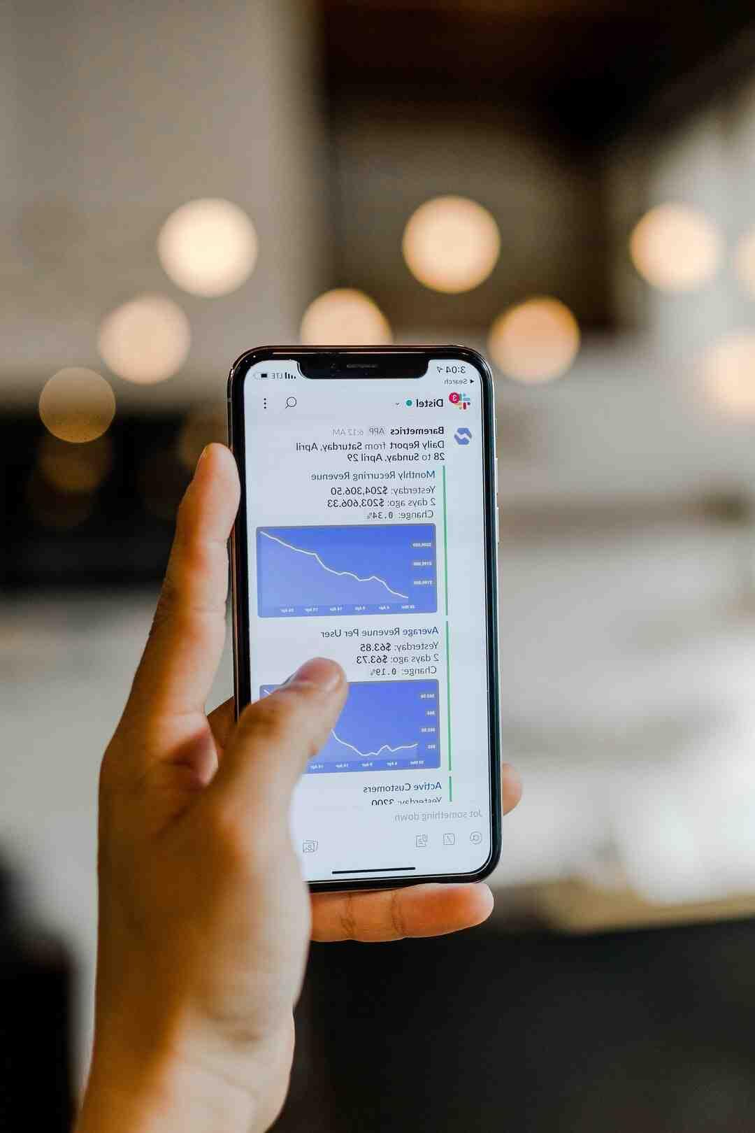Comment installer app store sur iphone