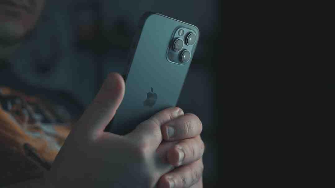 Quelle application gratuite pour nettoyer son iPhone ?