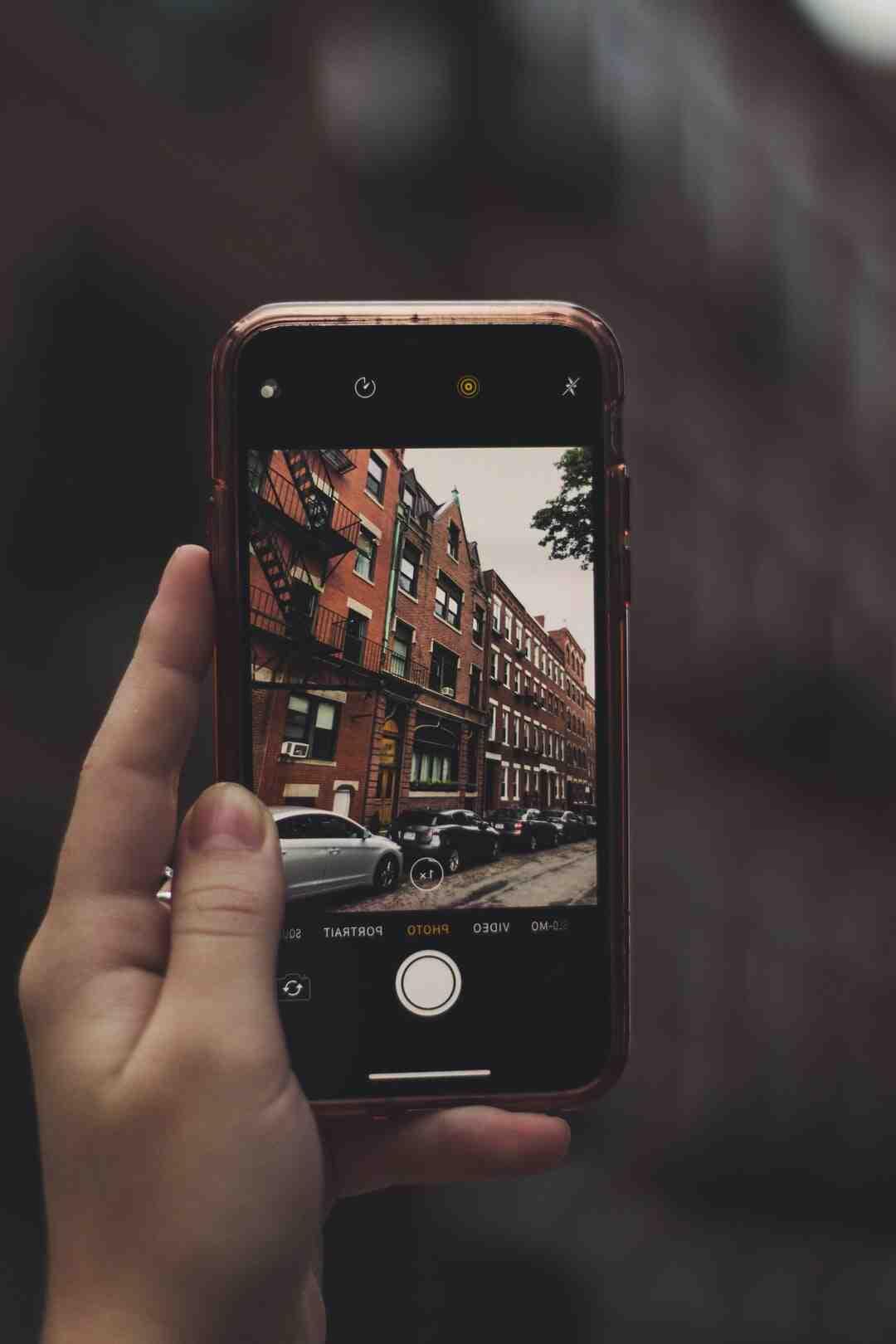 Quelle application sur iphone pour telecharger musique