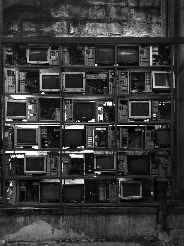 Quelles applications pour android tv