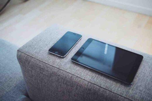 Comment caster iphone sur tv ?