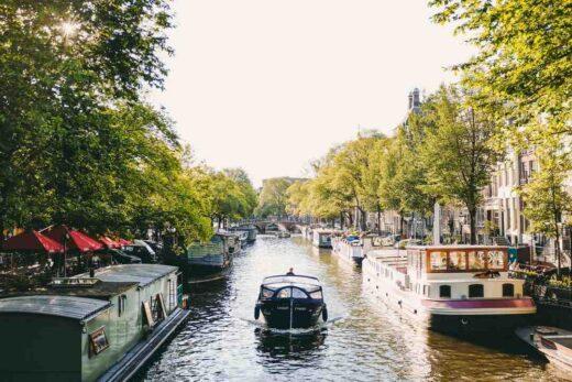 Comment caster my canal avec chromecast ?