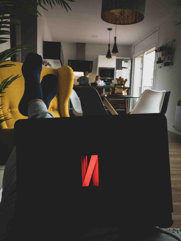Comment mettre Netflix sur la TV en français ?