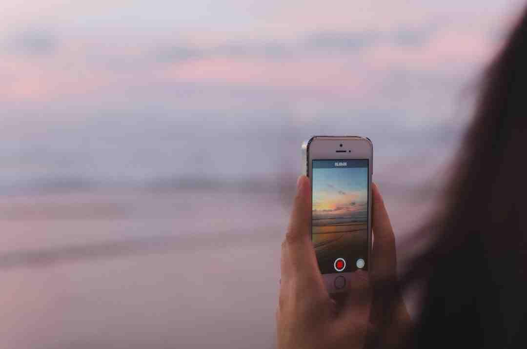 Comment telecharger iOS 14 sur iPhone 6 ?