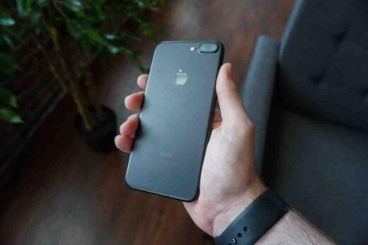Derniere mise a jour iphone 6