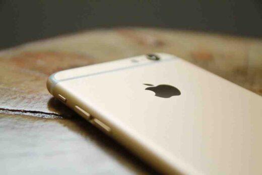 Faire mise a jour iphone