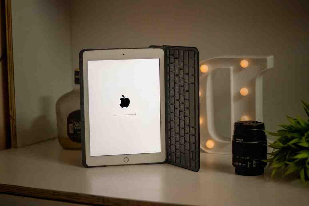 Quel iPad choisir en 2020 ?