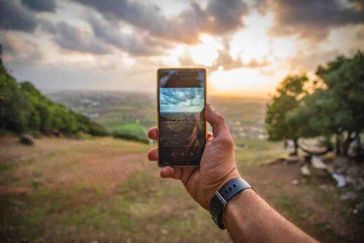 Quel smartphone huawei acheter en 2019