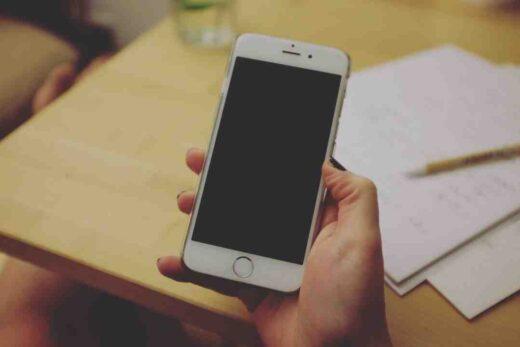 Quelle application pour sonnerie iphone