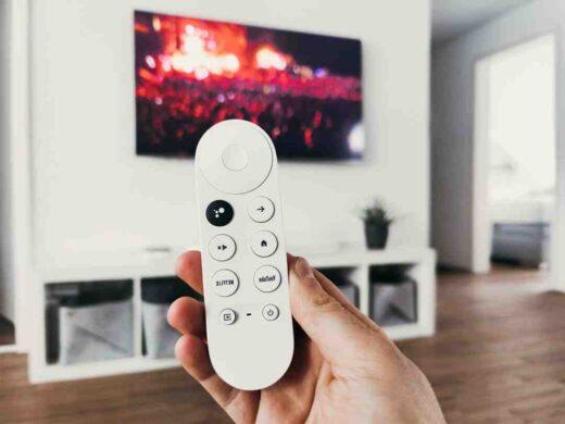 Comment brancher android sur tv