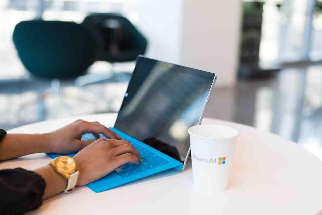 Comment convertir un Windows 7 en 10 ?