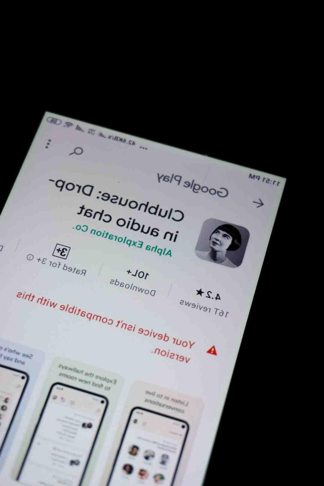 Comment fermer App Store ?
