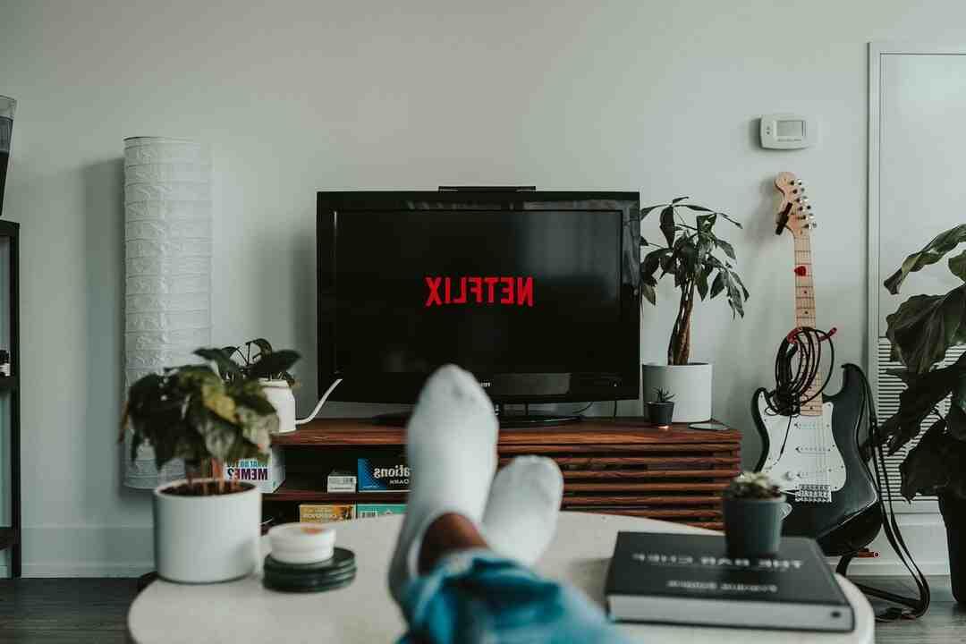 Comment recevoir Netflix sur ma TV ?