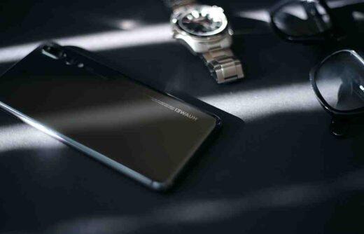 Huawei quelle nationalité