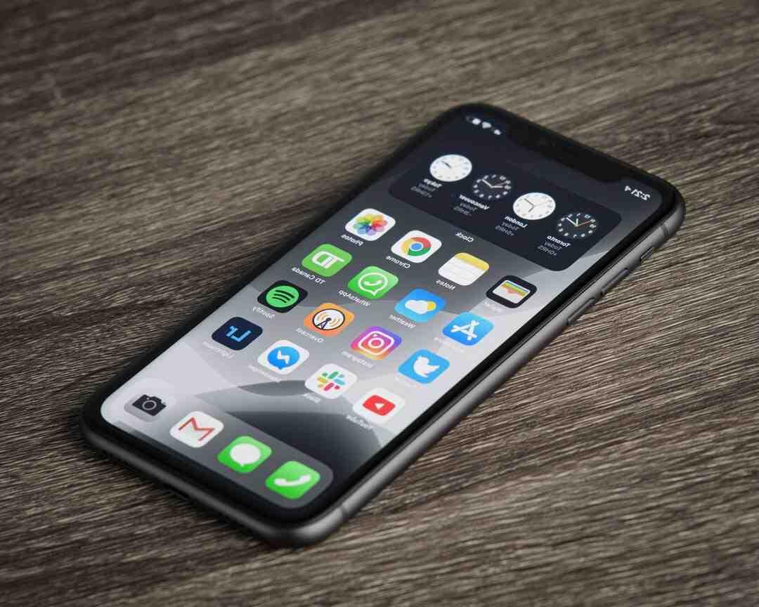 Quel est le forfait 5G le moins cher ?
