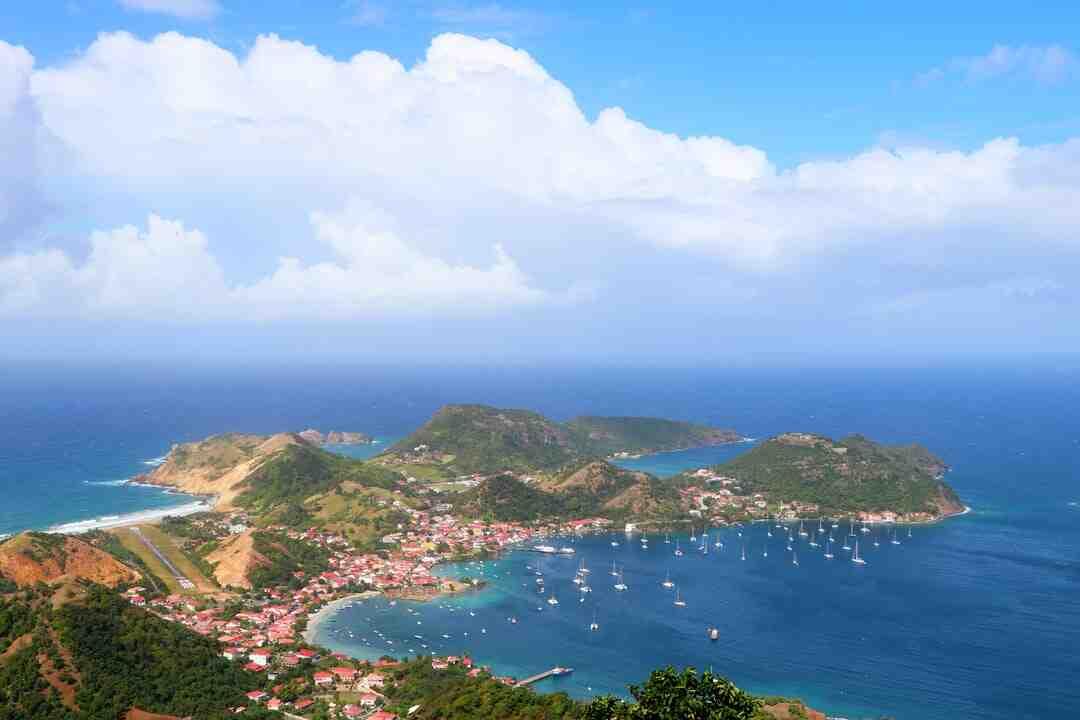 Quel est le meilleur opérateur mobile en Guadeloupe ?