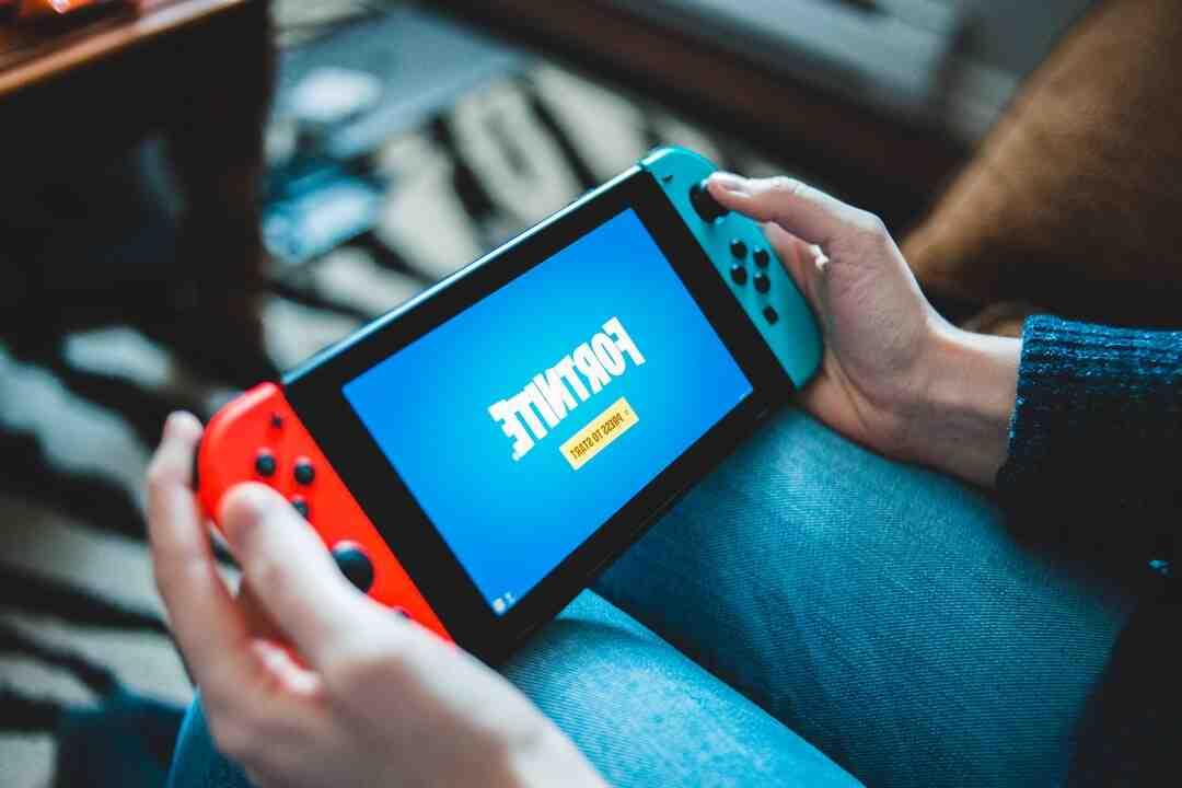 Quel smartphone pour jouer à fortnite ?