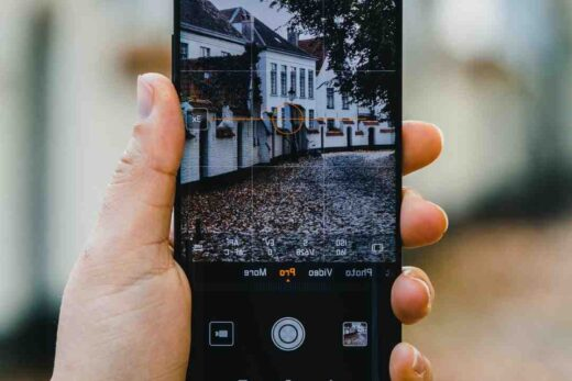 Quel smartphone pour remplacer huawei