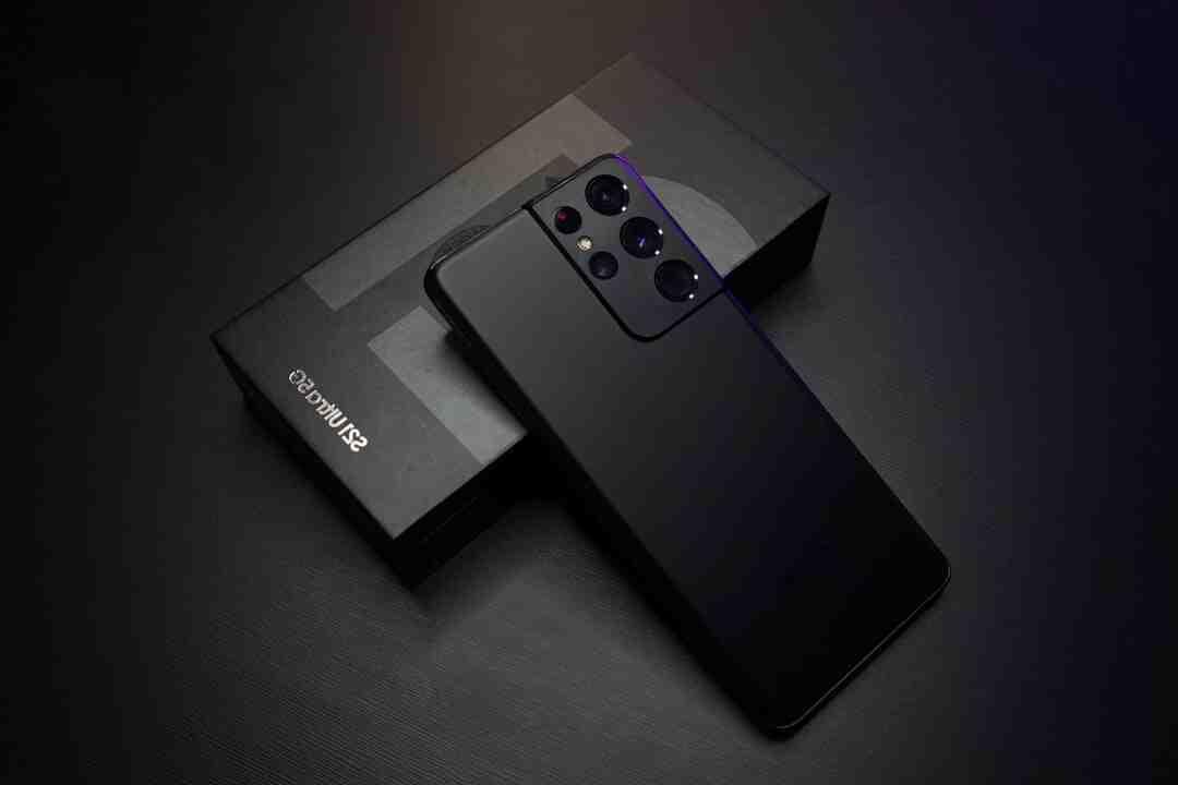 Quelle est le dernier Samsung a ?