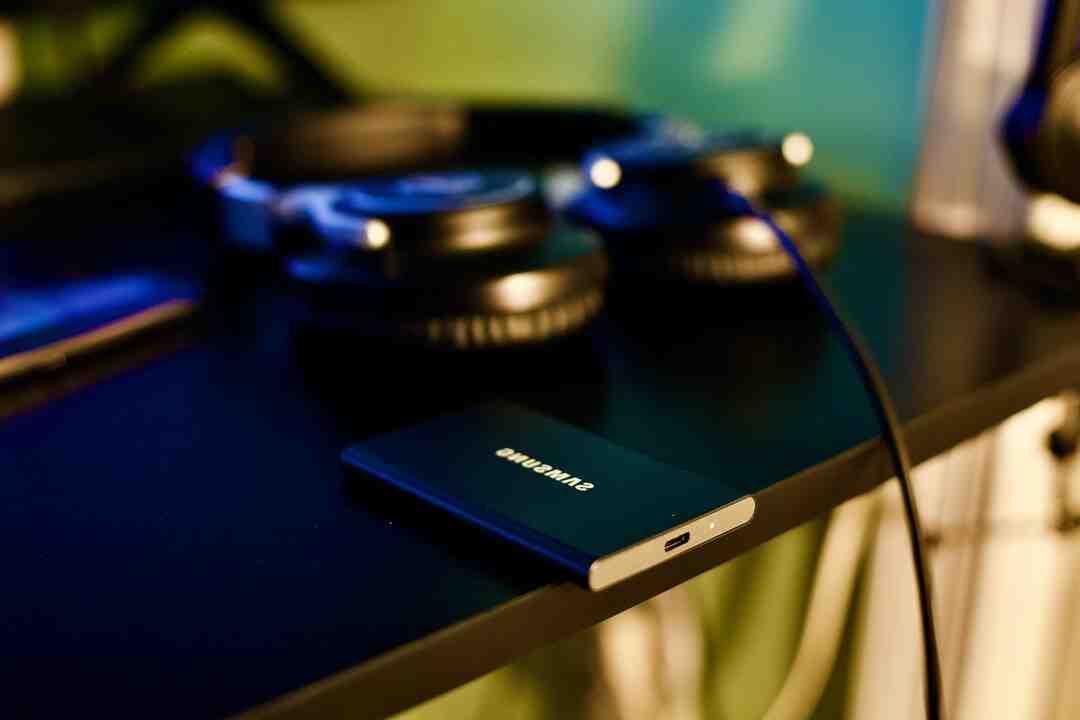 Comment améliorer la qualité de lappareil photo Samsung ?