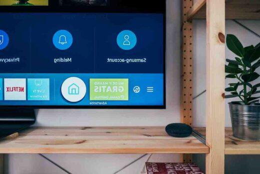 Comment caster tablette sur tv ?