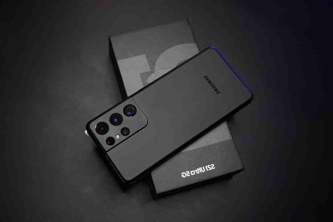 Quel est le meilleur smartphone pour les jeux ?