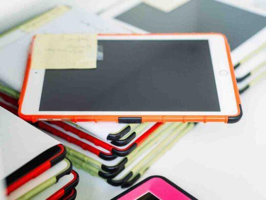 Quel est le prix moyen d'un iPad ?