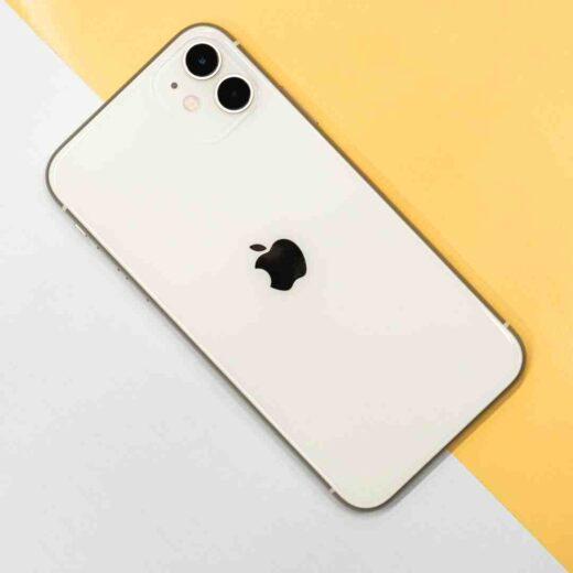 Quel opérateur iPhone 12 ?