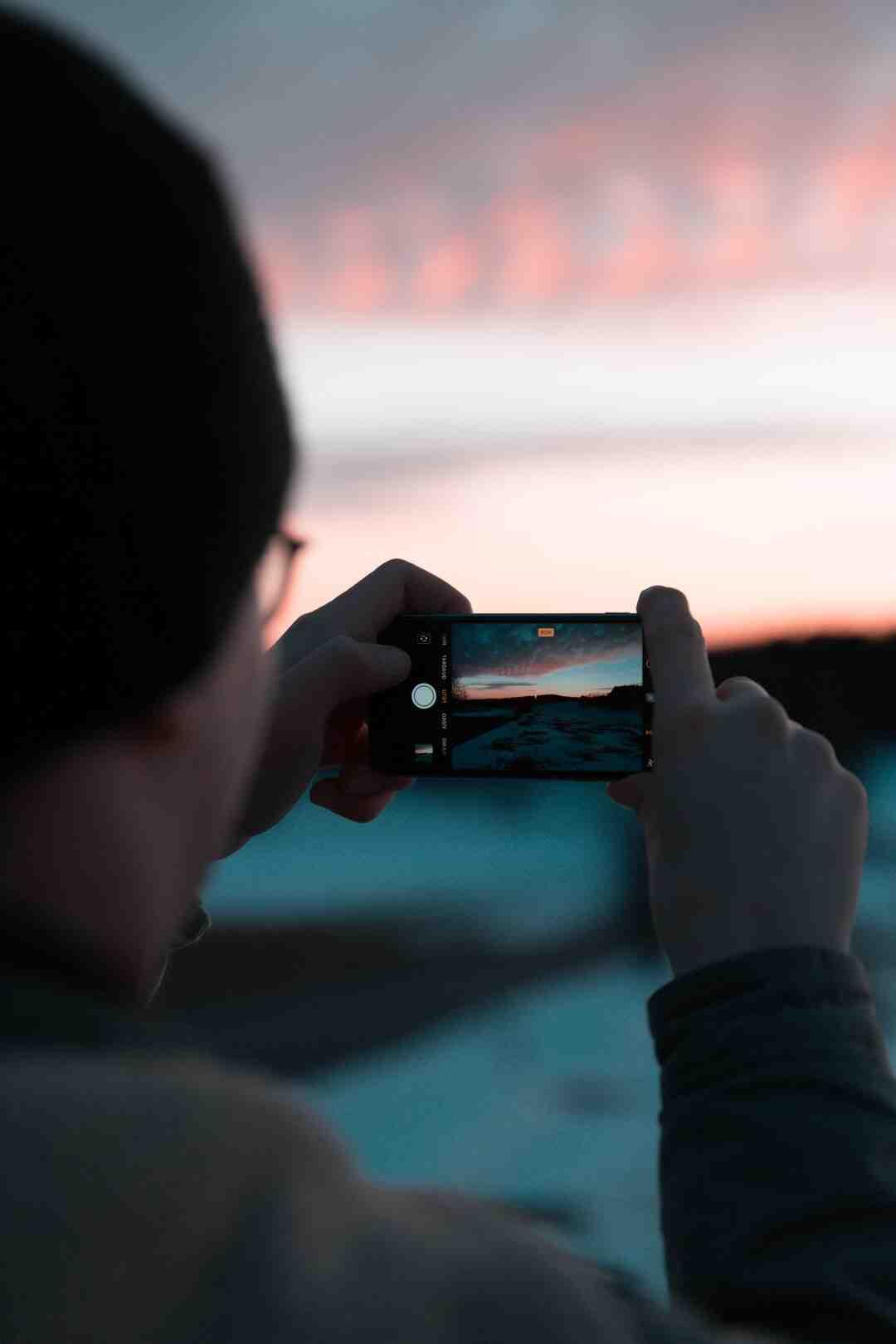Quel smartphone Photo 2021 ?