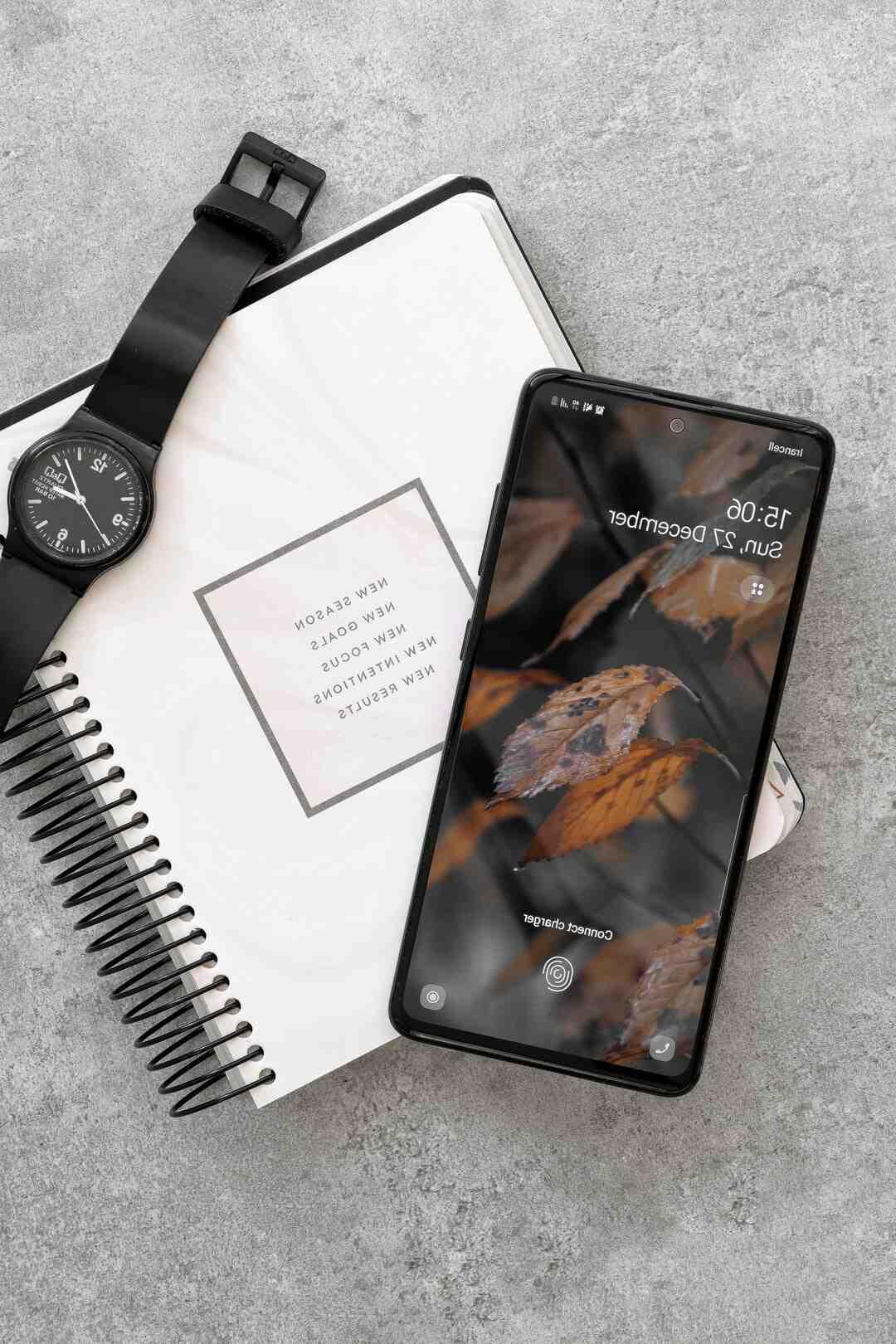 Quel smartphone acheter pour 2021 ?