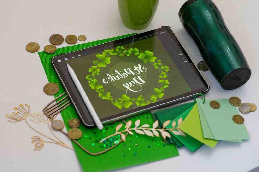 Comment connaître l'année de son iPad ?