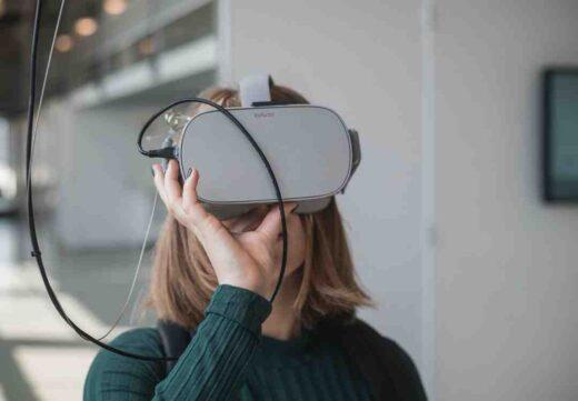Comment fonctionne un casque de réalité virtuelle ?