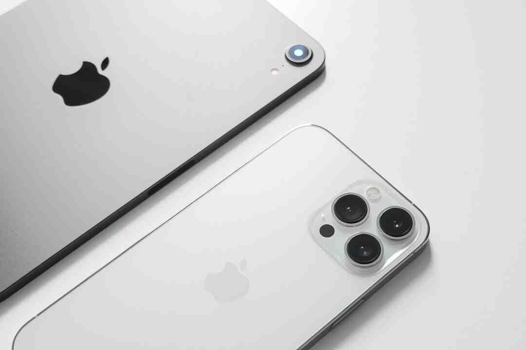 Comment installer iOS 13 sur iPad ?