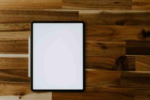 Comment mettre à jour un iPad 2 ?