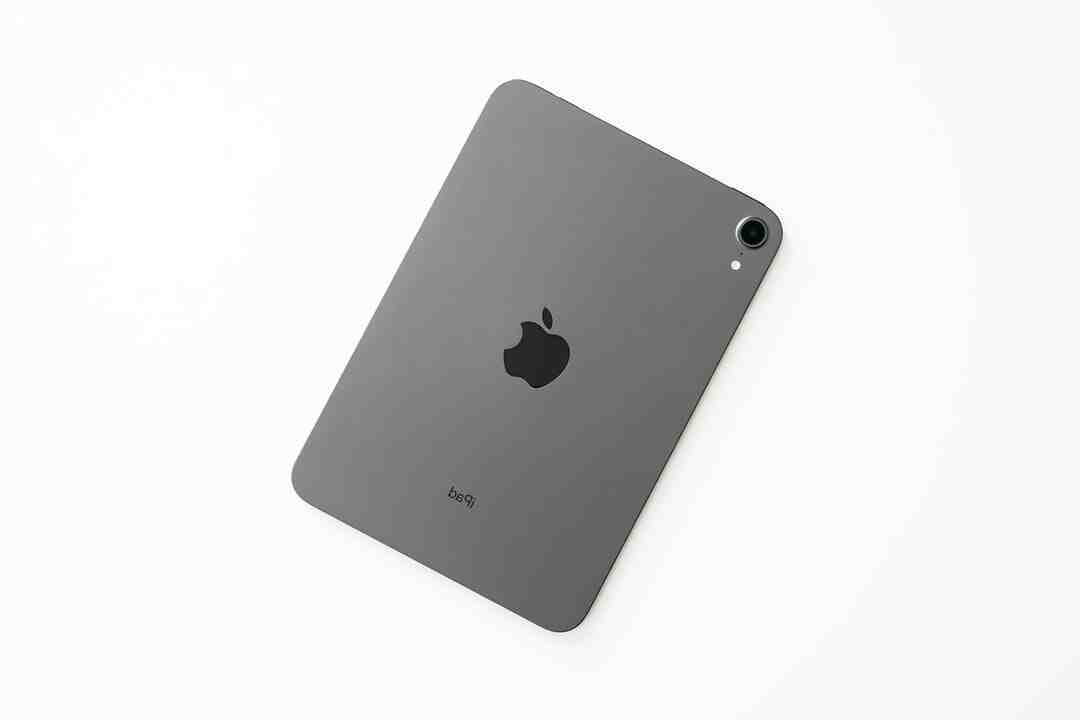 Comment mettre iOS 12 sur iPad 2 ?