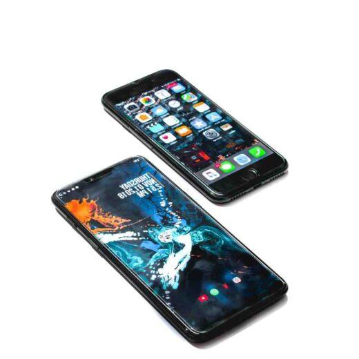 Comment passer de android 6 à 7