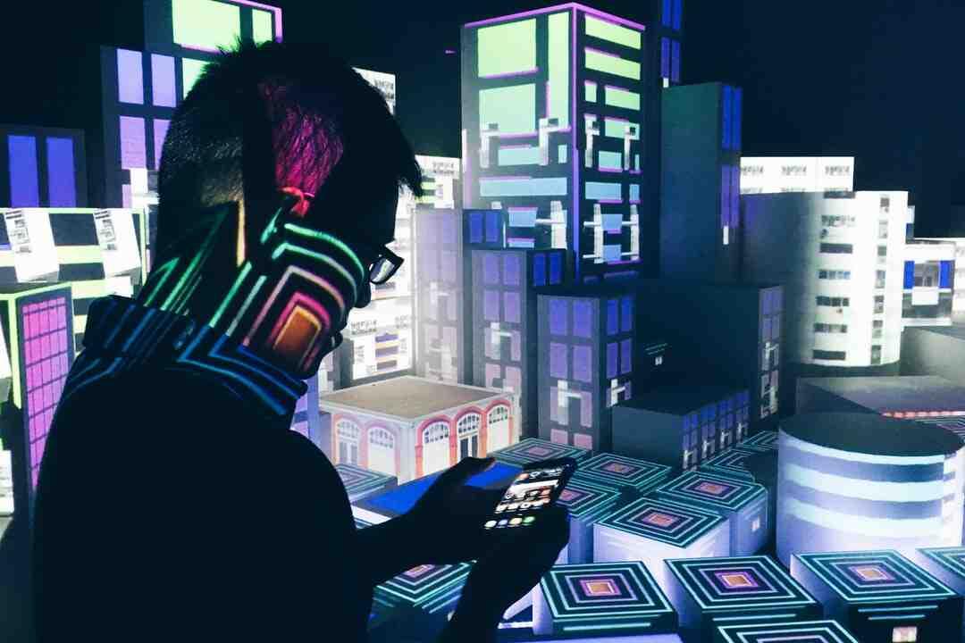 Comment utiliser la réalité augmentée ?