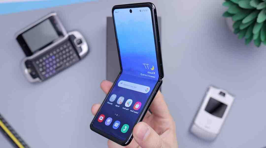 Quel Android pour Samsung J6 ?