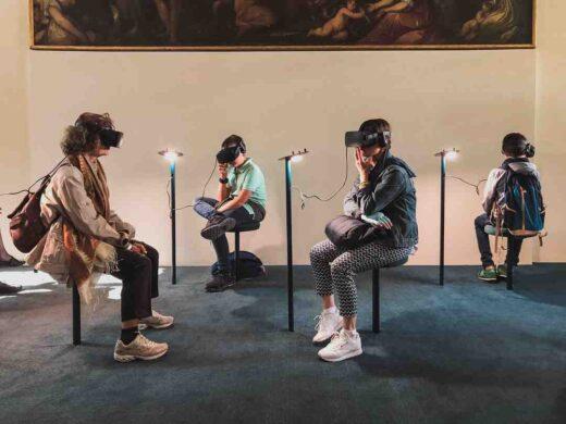 Quel PC pour réalité virtuelle ?