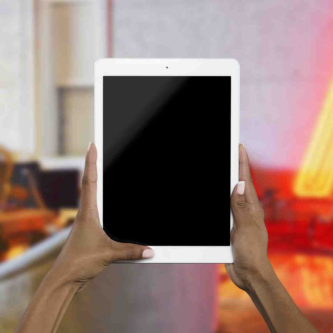 Quel est le plus grand iPad ?