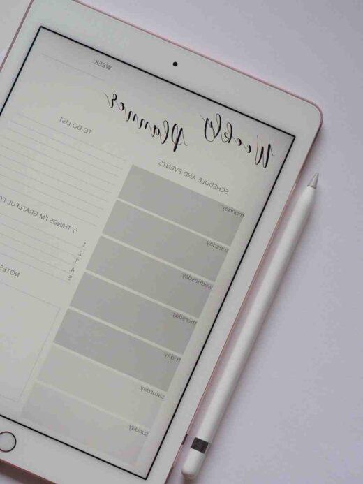 Quel iPad acheter en 2021 ?