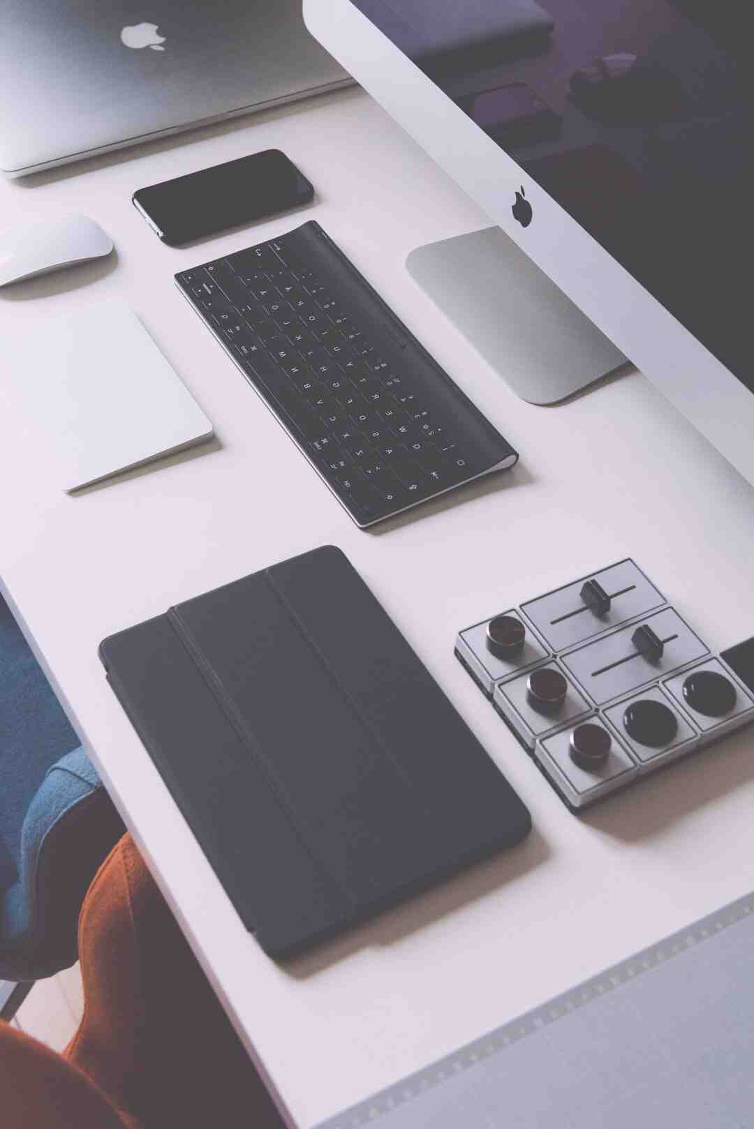 Quel iPad est compatible avec iOS 14 ?