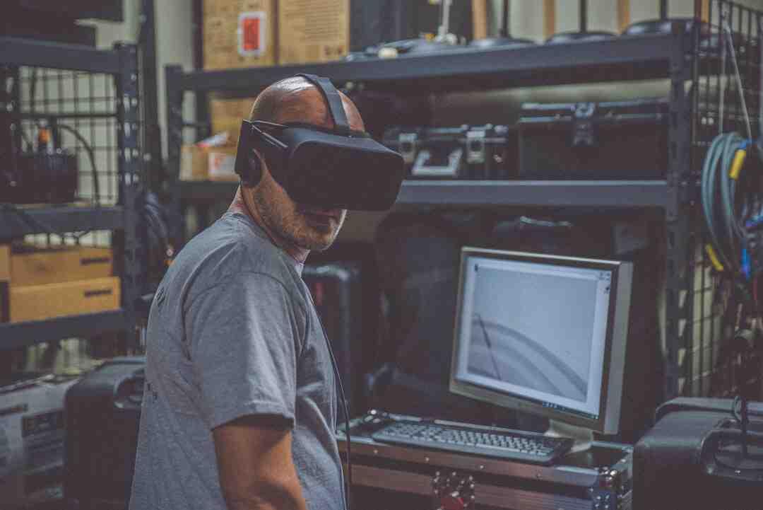 Quels usages Peut-on faire de la réalité virtuelle ?